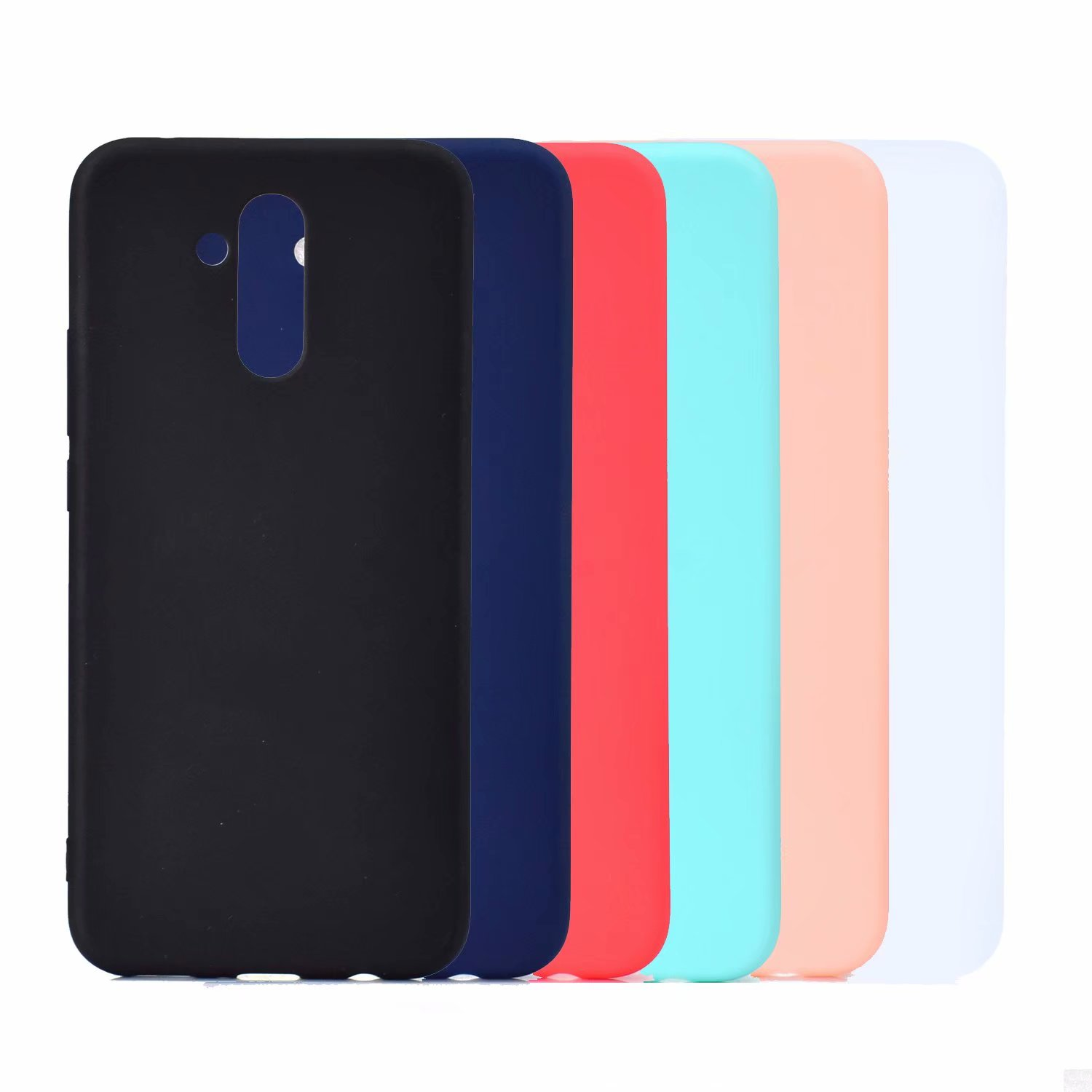 Mate 10 lite Cases For Huawei Mate 10 lite case luxury soft silicon tpu Phone Case Huawei Mate 20 Lite SNE-AL00 8X 8X Max