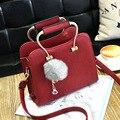 Women Handbag Female Korean Fashion Crossbody Handbag Cross Body Composite Shoulder Bag
