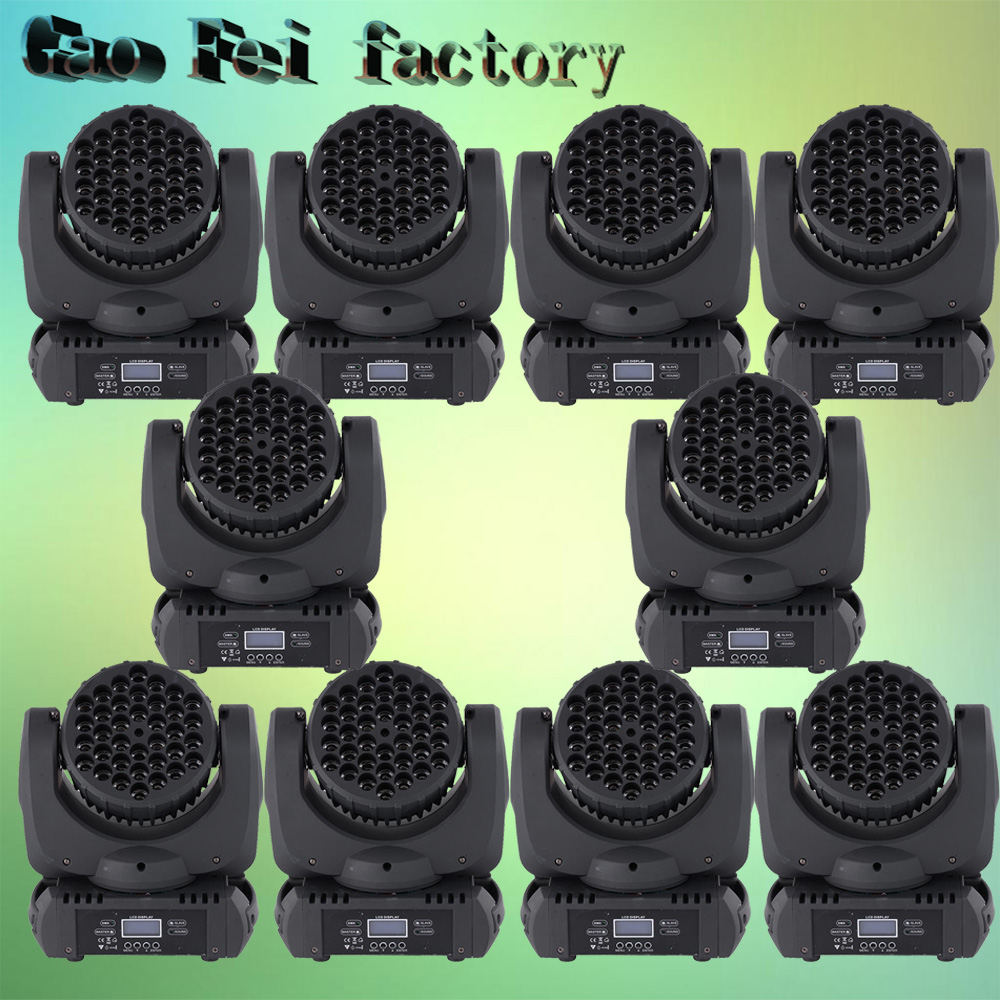 Quick delivery 10pcs/lot Mini  Beam Moving Heads LED Bar show wedding KTV stage lighting  LED Moving Head light Quick delivery 10pcs/lot Mini  Beam Moving Heads LED Bar show wedding KTV stage lighting  LED Moving Head light