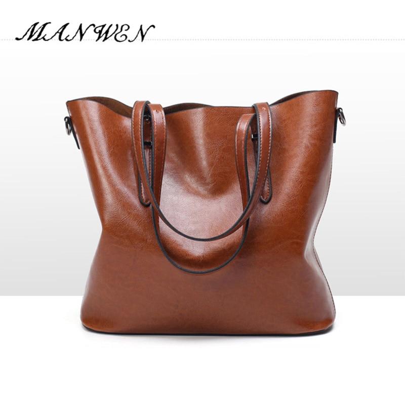 LUXURY High Quality PU Leather Women Shoulder Bag Brand Designer Vintage Leather Handbags Skin Crossbody bag Womens H