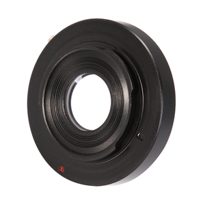 Image 5 - Адаптер объектива Fotga со стеклом для объектива Pentax PK K к Nikon D810 D800 D750 D7100 D5300 D7200