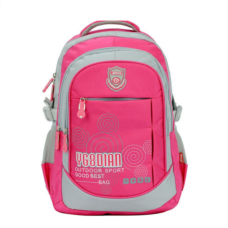 school bags for girls kids bag small backpack waterproof bagpack girl schoolbag backpack for boy book bag pink black rucksack