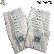 ฝุ่นสำหรับBoschประเภทGกระเป๋าสำหรับBoschเครื่องดูดฝุ่นTyp Gกระเป๋าGL 30 GL 20 GL 40 GL 45 BGL8508 กระเป๋าspheraอะไหล่
