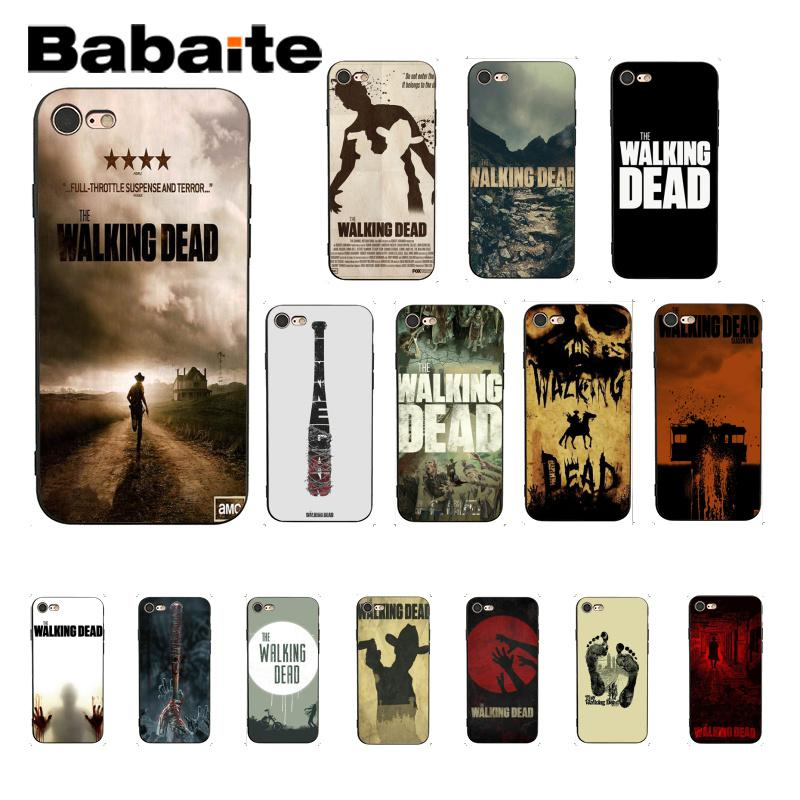 babaite-font-b-the-b-font-font-b-walking-b-font-font-b-dead-b-font-black-tpu-soft-silicone-phone-case-cover-for-iphone-x-xs-max-6-6s-7-7plus-8-8plus-5-5s-xr