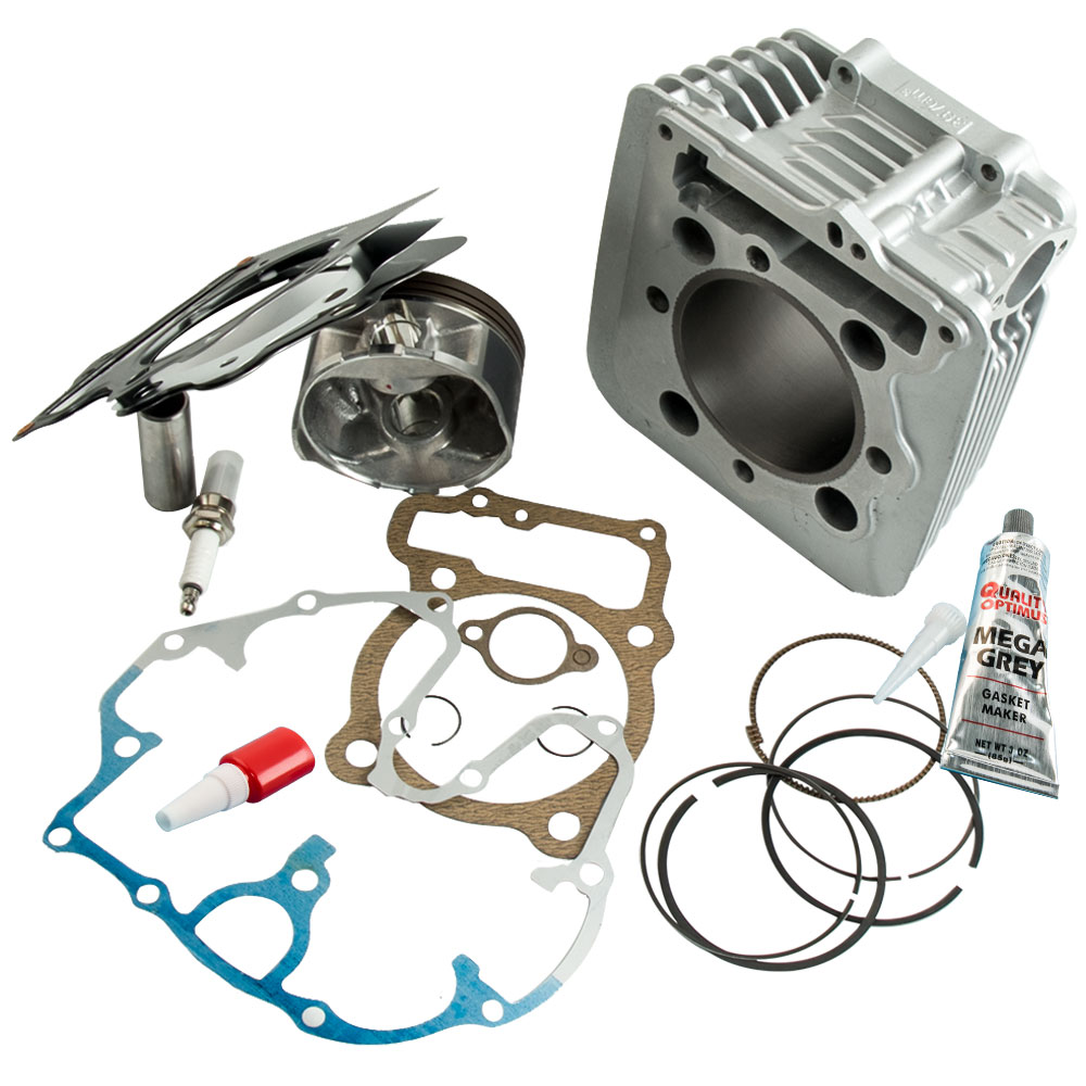 For Honda Sportrax Trx400ex 400ex Cylinder Piston Gasket Top End Kit Wiring Harness 99 08 In Head From Automobiles Motorcycles On Alibaba Group