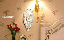 Angel wall act the role ofing stereo pendant of hotel