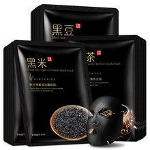 Oil Control Nourish Skin Moisturizing Mask