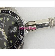 Envío gratis 1 unid corona del reloj Winder herramienta para la reparación del reloj relojeros