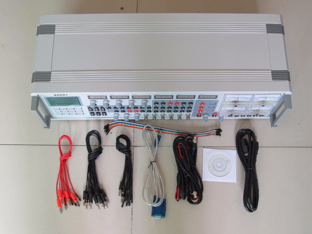 2019 automotive sensor simulator MST 9000+ MST-9000+ car sensor simulator ecu re