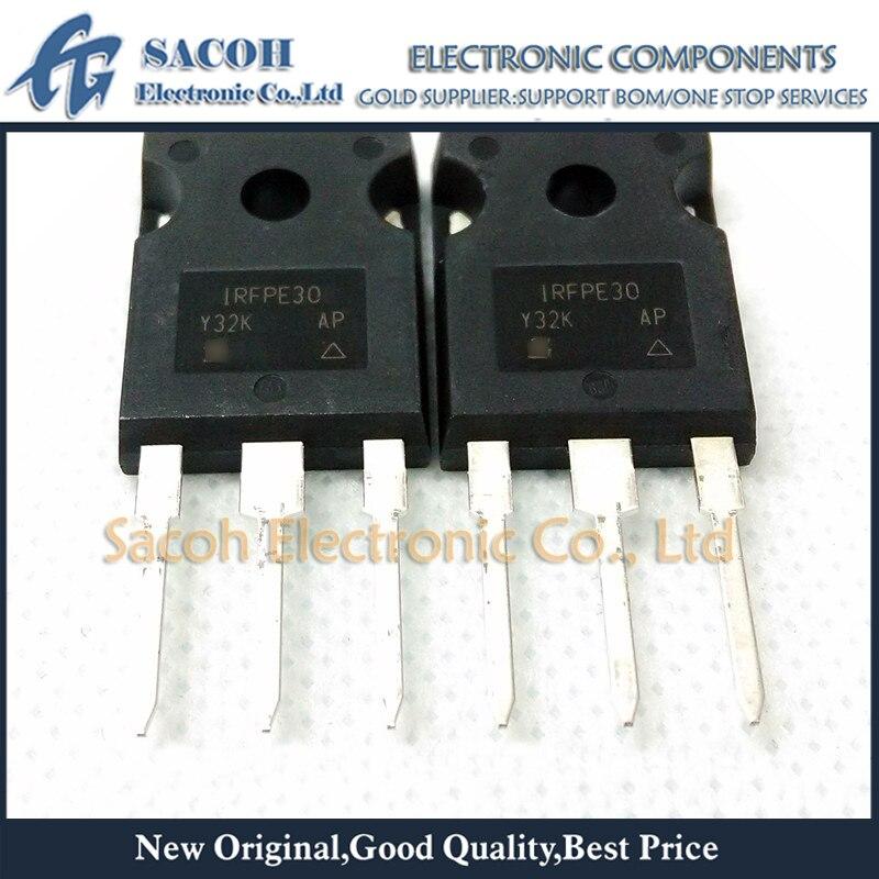 1PCS FQA10N80C MOSFET N-CH 800V 10A TO-3P 10N80 FQA10N80