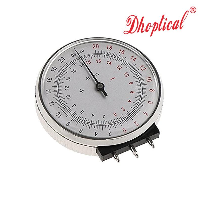 eyeglasses lens measure power clock Radiant table eyeglasses accessories for glasses shop