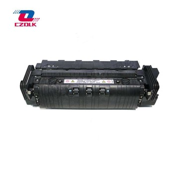 Used Original (90%)Fuser Unit for Ricoh MP4000 MP5000 MP4001 MP5001 MP4002 MP5002 Fuser Unit Assembly high quality fuser unit compatible for lexmark w840 w850 220v
