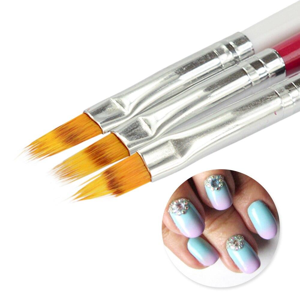 brush for nail art