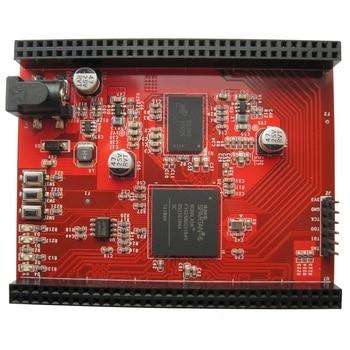цена на Spartan6 development board XILINX FPGA DDR3 Spartan-6 core board XC6SLX16