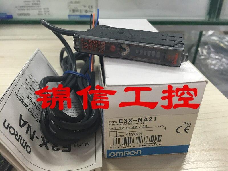 E3X-MDA11 fiber amplifier OMRON набор инструмента king roy 099 mda 32560