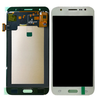 SzHAIyu Wholesale Adjust Brightness LCD Display Touch Screen For Samsung Galaxy J5 2015 J500F J500FN J500M