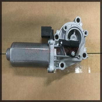 Transfer Case Shift Motor Actuator with Resistor (Sensor) For BMW X3 E83 X5 E53 E70 F15 F85 F25 ATC400/ATC500/ ATC700