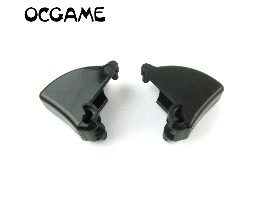 Black LT Button RT Button LT RT Key Pad Repair Part For Xbox360 Xbox 360 Controller OCGAME