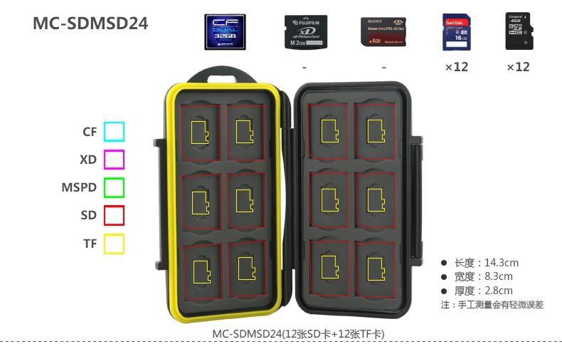 29 MC-SDMSD24