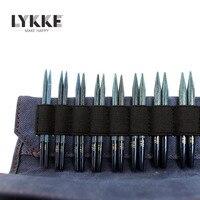 LYKKE 3,5 /7 см Сменные круговые вязальные спицы комплект 2018 Ограниченная серия