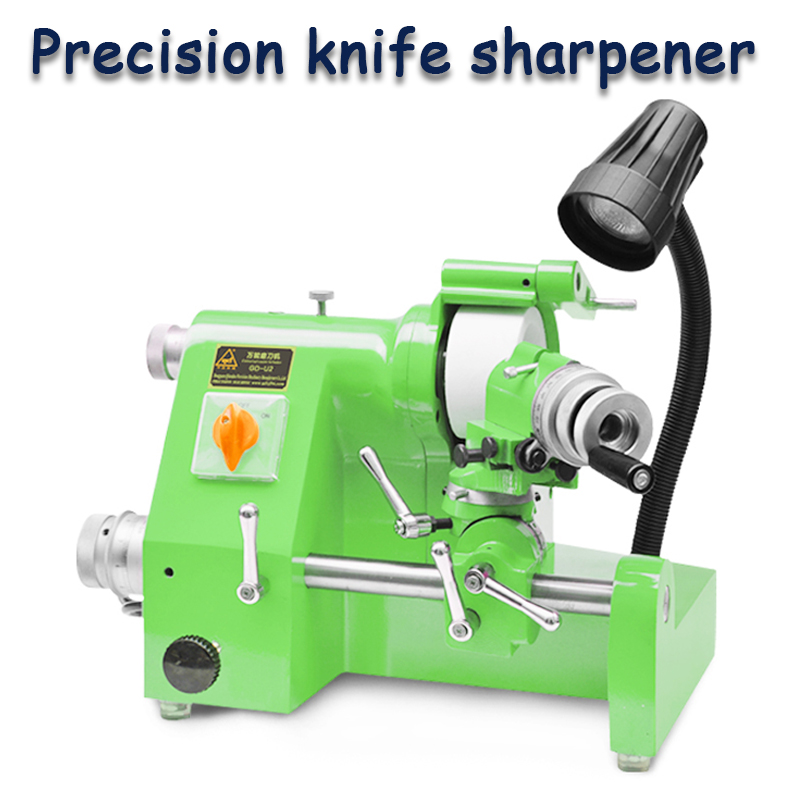 GD-U2 High Precision Professional Universal Sharpening Machine /milling Cutter / Engraving Knife