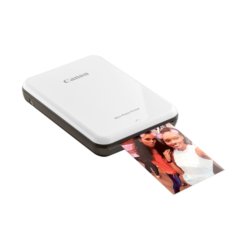 PV123 pocket phone photo printer inkless portable Bluetooth color photo printer gift best choice for Canon PV-123 image