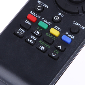 Image 3 - New Replacement remote controller Universal TV Remote Control Replace for Samsung BN59 00611A  BN59 00603A  BN59 00516A