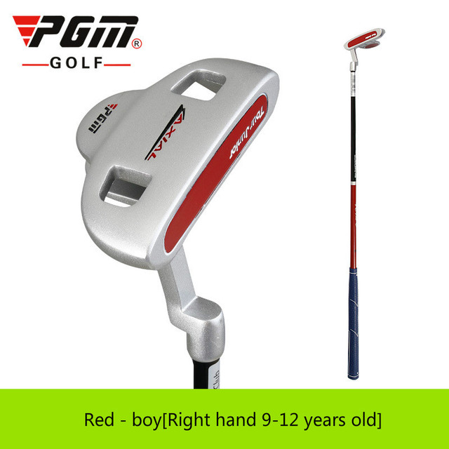 PGM golf clubs children practice putter boys and girls 3 to 12 years old indoor and outdoor products 5