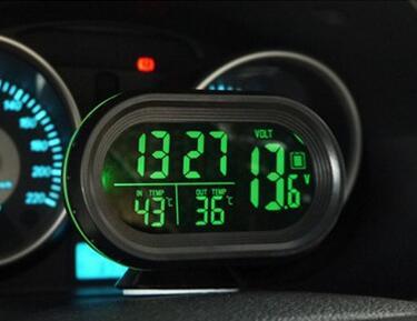 градусник автомобильный купить в Китае