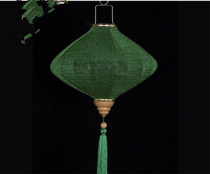 25pcs/lot 14 inch Outdoor/indoor Silk Umbrella Lanterns Chinese New Year Holiday Mall Decorations Party Decor