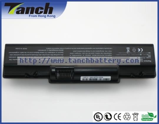 Remplacement ACER ordinateur portable batteries pour Aspire 5738 AS07A31 2930 4520 5535 4930 5735Z 4710G 4230 AS07A72 AS07A52 ZG 11.1 V 12 cellulaire