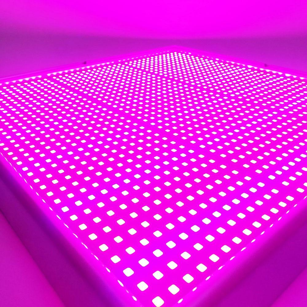 120W առաջատար աճող լույսերը հիդրոպոնիկ - Մասնագիտական լուսավորություն - Լուսանկար 3