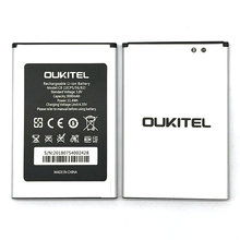 For Oukitel C8 Mobile Phone Oukitel C8 Battery