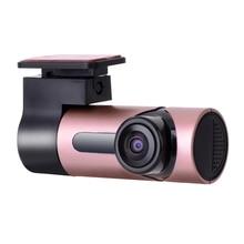 Мини Видеорегистраторы для автомобилей Панорамный Камера Регистраторы Видео Wi-Fi 230 Широкий формат видеорегистраторы Full HD 1080 P Ночное видение Авто видеокамеры автомобилей Доктор