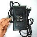 XLR de alta Calidad DC 24 V 1.8A 2A Batería Scooter Eléctrico cargador de Cargador de Batería de Plomo Ácido 24 V UE/EE.UU. Plug Estándar Libre gratis