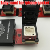Easy jtag Plus box latest version Easy nand for iphone socket