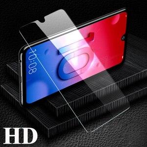 Image 2 - 9 H Protezione Dello Schermo di Vetro Per Huawei Honor 8 8X 8C 8 S Temperato Huavei Huawey Honer 8 Lite pro 8A Protezione 2.5D Pellicola