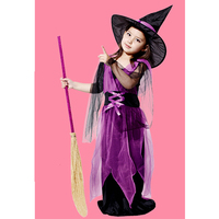 Children Sclothing 2017The New Birthday Party Performance Service Boy Girl Clothes High Quality Halloween Costume 2