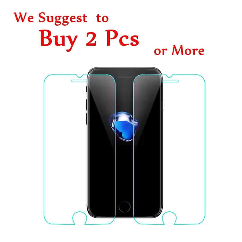 2 Pcs Premium Tempered Glass Screen Protector for Motorola G3 HD - Ανταλλακτικά και αξεσουάρ κινητών τηλεφώνων - Φωτογραφία 2