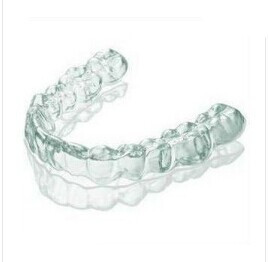 Free shipping A mouthguard completely close 2PCS/lot Stop snore/anti snoring SleepPro expressions using - piece snoreguard Dvice