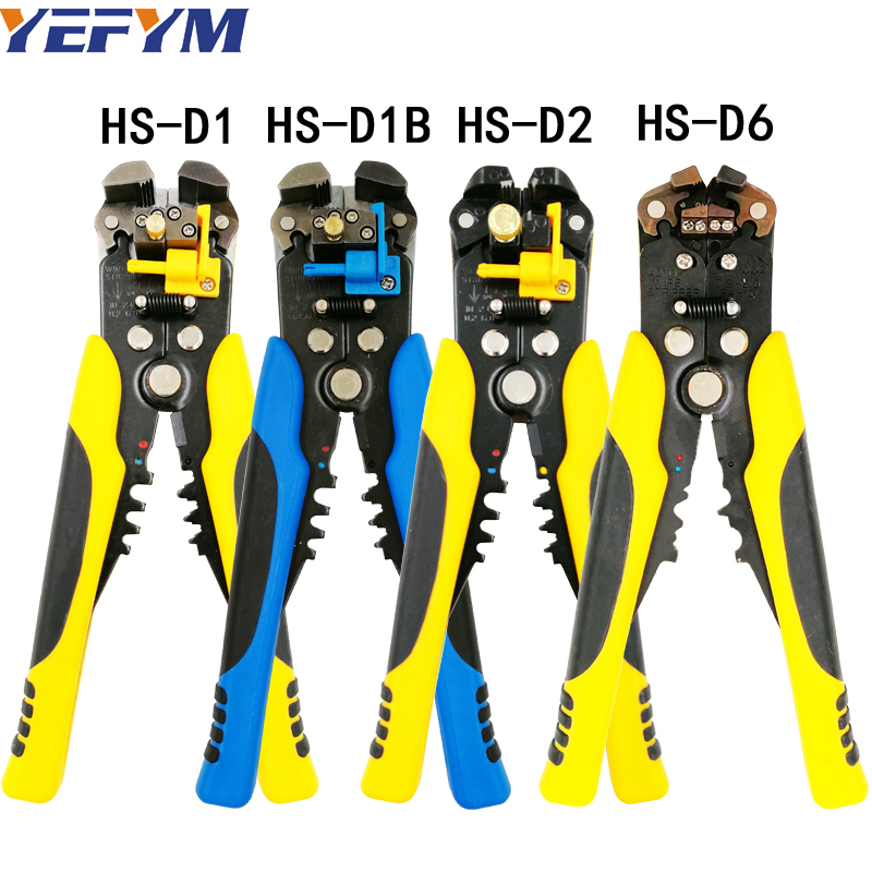 3 in 1 multifunction pliers cable cutter stripper crimper terminal automatic electrical pliers self adjustable brand tools self adjusting automatic cable stripper pliers crimper terminal tool