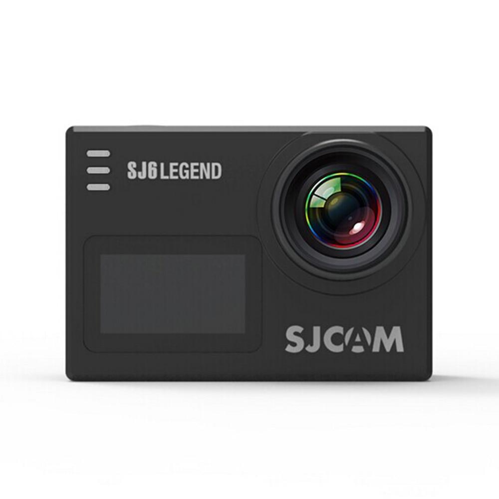 2018 Оригінал SJCAM SJ6 LEGEND 4K 16MP Дія Камера - Камера та фото - фото 2