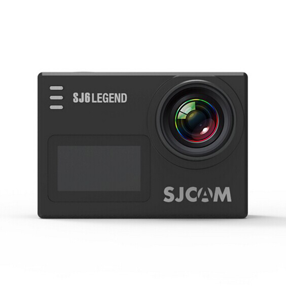 2018 Origjinale SJCAM SJ6 LEGEND 4K 16MP Kamera Veprimi Notavek96660 - Kamera dhe foto - Foto 2