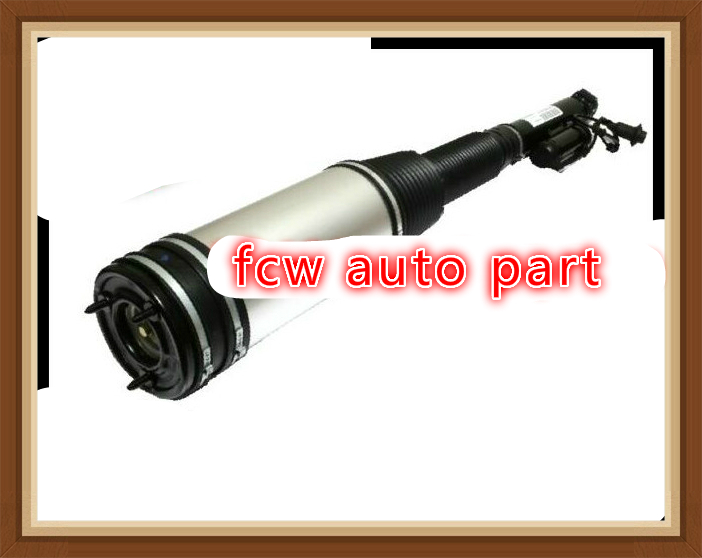 Rear Air Suspension A 220 320 78 13; 2203207813, A 220 320 79 13; 2203207913 For Benz S Klasse W220 Shock Absorber Spring