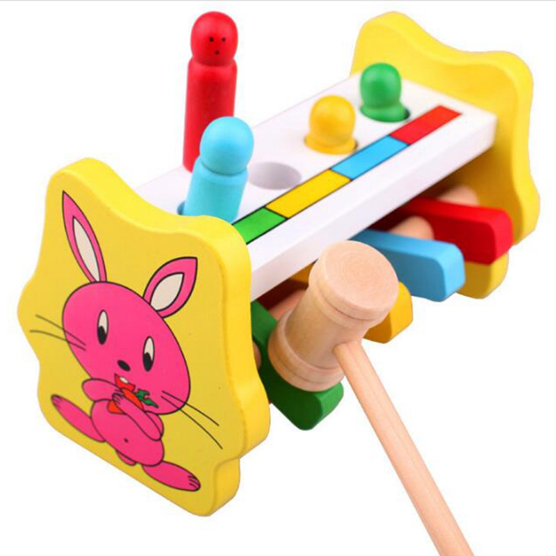 wooden knock toy  (1)