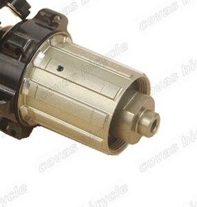 Freewheel Body 11/10 Speed Original Novatec 412 rear hub Cassette Body