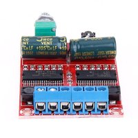 Dual Channel Audio Stereo Digital Amplifier Board For Yamaha HIFI Audio Stereo Class D Amplifier Board