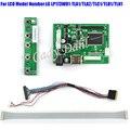 HDMI 30 P LVDS Controlador Board + 40 Pinos Lvds Cable Kits para LP173WD1-TLA1/TLC1/TLD1/TLN1 1600x900 2ch Visor Do Painel de LCD de 6 bits