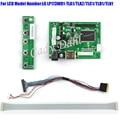 HDMI 30 P Lvds Cable LVDS Controller Board + 40 Pines Kits para de LP173WD1 TLA1/TLC1/TLD1/TLN1 1600 x Panel de la Pantalla LCD de 900 canales de 6 bits