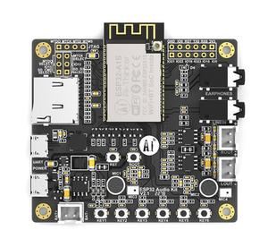 Image 1 - ESP32 Aduio Kit WiFi+ Bluetooth module ESP32 serial to WiFi / ESP32 Aduio Kit audio development board with ESP32 A1S